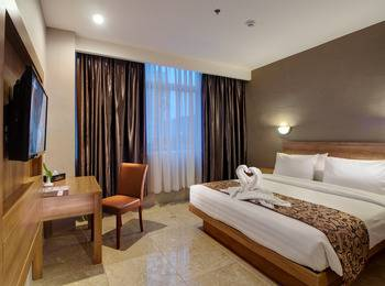 Hotel Horison Pematang Siantar - Deluxe Minimum Stay 2 Night 5% OFF