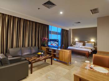 Hotel Horison Pematang Siantar - Executive Suite Room Minimum Stay 2 Night 5% OFF