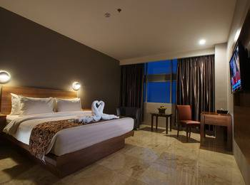 Hotel Horison Pematang Siantar - Horison Club Minimum Stay 2 Night 5% OFF