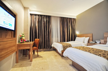 Hotel Horison Pematang Siantar - Deluxe Room Only HotDeal
