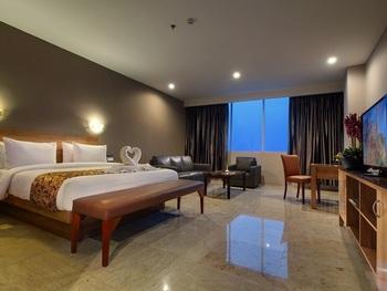 Hotel Horison Pematang Siantar - Junior Suite HotDeal