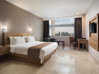 Hotel Horison Pematang Siantar - Horison Club Basic Deal Min Stay 2