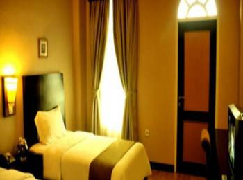 Imara Hotel Palembang - Superior Room Promo 15% Free Room Upgrade(subject to availabity)
