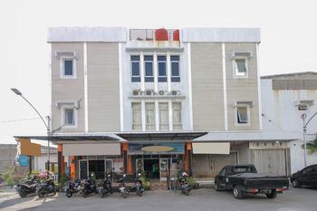 KJA Hotel Tegal