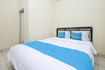Airy Eco Mintaragen Nirmala Square Tegal - Standard Double Room Only Regular Plan