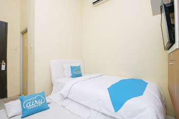 Airy Eco Mintaragen Nirmala Square Tegal - Standard Twin Room Only Special Promo 50