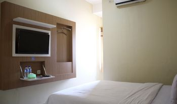 KJA Hotel Tegal Tegal - Superior Double Room Only Regular Plan