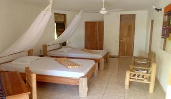 Oro Beach House Pulau Sumba - Beach Villa Fan Regular Plan