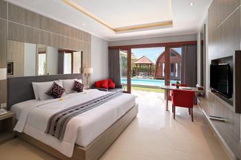 Allamanda Villa Jimbaran Bali - Suite Pool Acces best deal