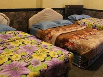 Villa Adas Probolinggo - Family Room Shared Bathroom Regular Plan