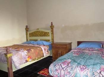 Villa Adas Probolinggo - Triple Room Regular Plan