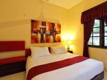 Bunutan Guest House Bali - Standard Double Or Twin Room Regular Plan