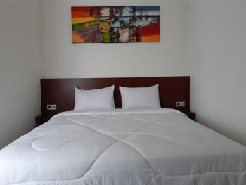 The Emerald Inn Palembang - Standard Room Room Only FC MIN. STAY
