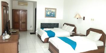 Nusalink Near Grand Mall Solo - Family Room Only Promo Weekday 25%
