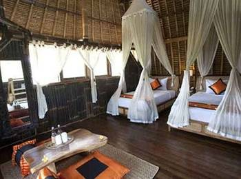 Ubud Hidden Villa Bali - Villa 2 Bedroom Regular Plan