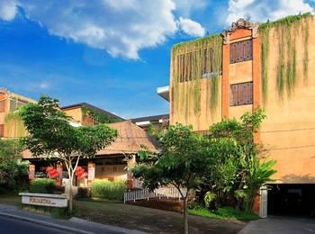 Hotel Puriartha Ubud