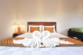 Hotel Puriartha Ubud Bali - Suite Room - Room Only Last Minute 14