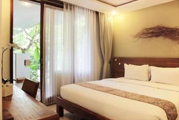 Arana Suites Bali - Family Room Last Minute Promo 35% - No Refund !!
