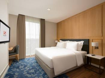 Swiss-Belinn Singkawang Singkawang - Executive Suite Regular Plan