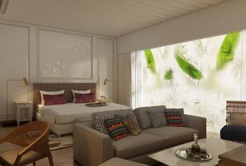 Swiss-Belinn Singkawang Singkawang - Grand Deluxe Garden View King Regular Plan