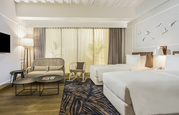 Swiss-Belinn Singkawang Singkawang - Grand Deluxe Twin Room Only Regular Plan