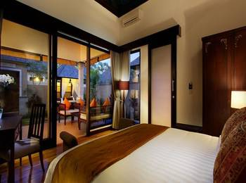 Transera Grand Kancana Villas Bali - One Bedroom Villa With Private Pool - With Breakfast Regular Plan