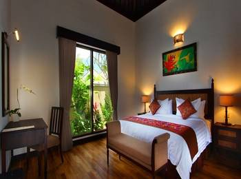 Transera Grand Kancana Villas Bali - One Bedroom Villa With Private Pool Room Only Regular Plan