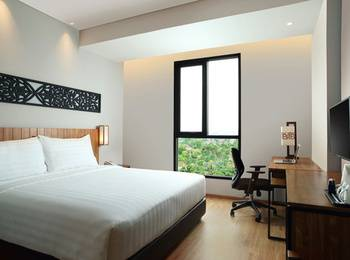 BATIQA Hotel Pekanbaru - Superior Room ( Free Airport Transfer )  Regular Plan
