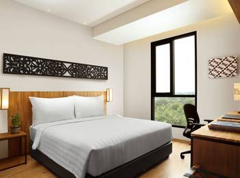 BATIQA Hotel Pekanbaru - Superior Room Only ( Free Airport Transfer )  Regular Plan
