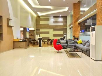 Hotel 88 ITC Fatmawati