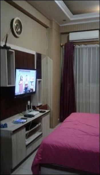The Suites Metro Apartement by Naufal Faris Property Bandung - Studio 1Bedroom Regular Plan