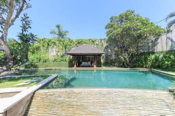 Villa Sin Sin Bali - 2 Bedrooms Artistic Villa 1 Breakfast NR LOS 2N 25%
