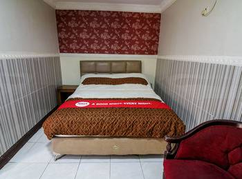 NIDA Rooms Raden Central Gambir Station - Double Room Double Occupancy Special Promo