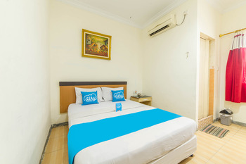 Airy Nagoya Polaris Sakti Batam - Deluxe Double Room with Breakfast Special Promo Feb 5