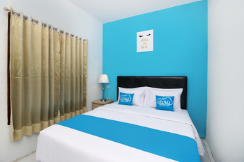 Airy Buah Batu Logam 37A Bandung Bandung - Standard Double Room with Breakfast Special Promo Oct 55