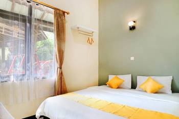 Saung Balibu Hotel & Resto Bandung - Standard Room Special Deal