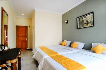 Saung Balibu Hotel & Resto Bandung - Superior Room Only Regular Plan