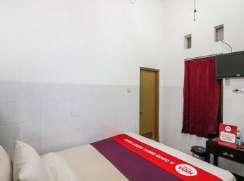 NIDA Rooms Seturan Raya Tugu Jogja - Double Room Single Occupancy Regular Plan