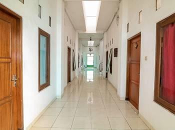 NIDA Rooms Seturan Raya Tugu Jogja