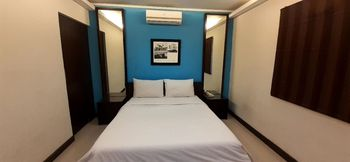 Hotel Sepuluh Bandung - Superior Double Room Promo Stay Hepi
