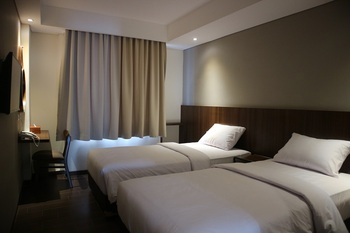 Bianco Costel Bogor - Deluxe Room Only Regular Plan