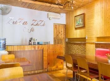 House of Zaza Zizi