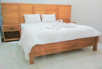 Wisma Andany Jepara - Standard A Room Only Regular Plan