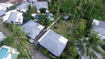 Dream Estate Resort Lombok - One Bedroom Krandangan Studio Regular Plan