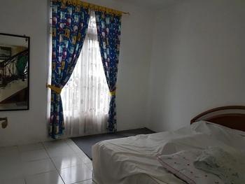 Villa Bukit Cipendawa Cianjur - Villa 2 Bedroom Regular Plan