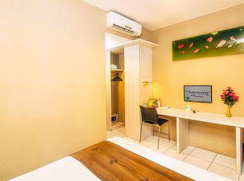 The Harmony Legian Hotel Bali - Superior Room Only Regular Plan