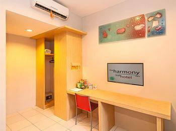The Harmony Legian Hotel Bali - Superior Room With Breakfast Regular Plan