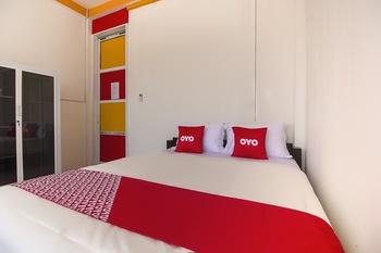OYO 3784 Restu Inn Bandar Lampung - Standard Double Room Last Minute Deal