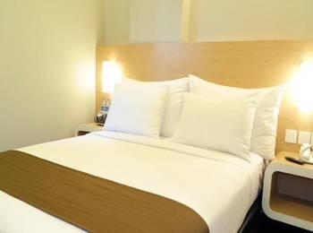 Kuta Majesty Hotel Bali - Majesty Room Only Promo Regular Plan