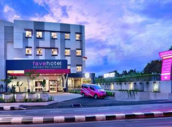favehotel Margonda